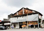 Kajang Town Old Buildings