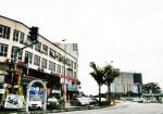 Kajang View in Jalan Cheras