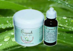 Evarah Natural Skin Care Products
