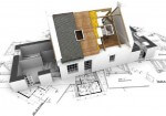 House Renovation Design AJ Kajang Drafting Services