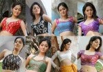 Mala's Tailoring Saree Blouse