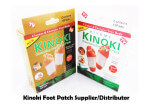 Detox Foot Patch Supplier and Distributor for Seremban