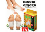 Kinoki Foot Patch Supplier and Distributor for Malaysia