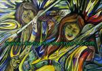 Painting Artist Malaysia
