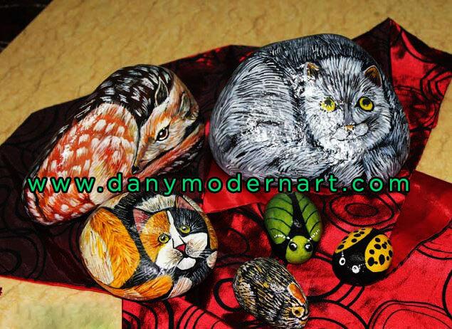 Painting Malaysia