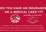 AiA Medical Card