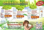 Alkaline Water Filter EL Aqua Fresh Nutri Water Trading