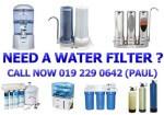 Water Purifier Malaysia EL Aqua Fresh Nutri Water Trading