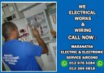 Specilist in Various Electrical and Wiring Works, We cover areas like Selangor, Kuala Lumpur and Klang Valley