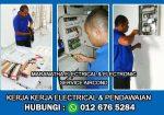 Wiring Contractor in Kajang, Selangor, Putrajaya and Klang Valley