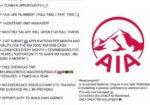 Job Opportunity Insurance Malaysia
