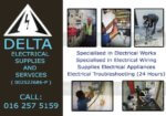 Delta Electrical Supplies and Services