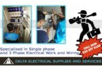 Electrical Works and Wiring Malaysia