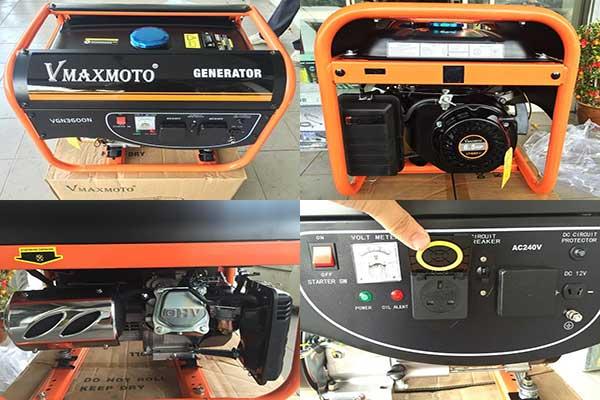 Rent a Generator Malaysia