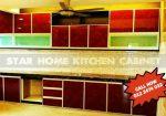 Star Home Kitchen Cabinet Kuala Lumpur