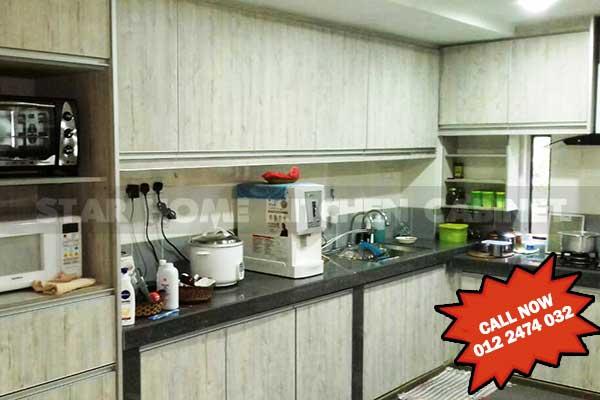 Star Home Kitchen Cabinet Malaysia
